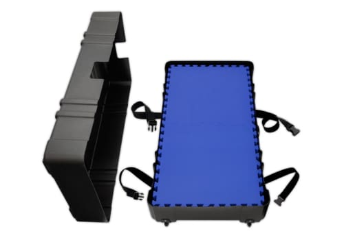 Portable Shipping Case (Hard Cover)