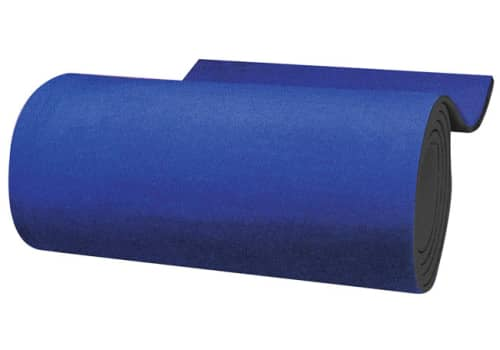 Plain Crosslink Foam Roll (Uncarpeted)
