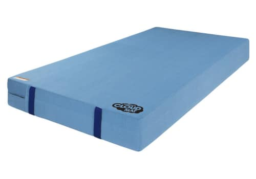 "Cloud Mat with Denim Cover (4"" to 12"")"
