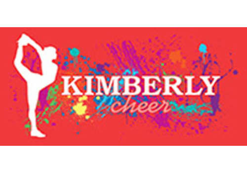 Personalized Folding Mat - Paint Cheer