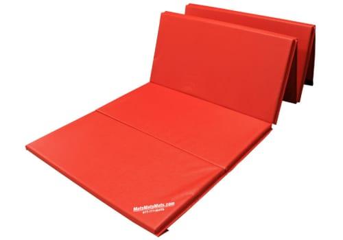 Gymnastics and Tumbling Mat - 5'x10'