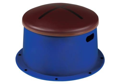 Ultra Dome - Pommel Horse Mushroom Trainer (No Mat)