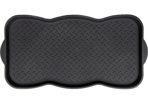 Boot Tray Door Mat