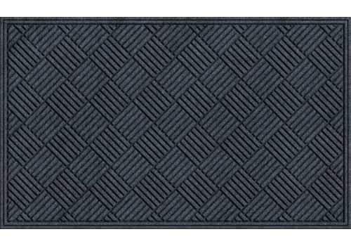 Elite Textures  Mat - Crosshatch Smoke
