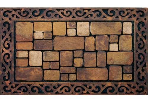 Masterpiece Mat - Aberdeen Brown