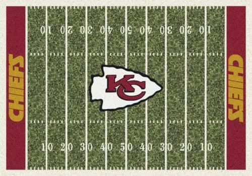 NFL Home Field Rug