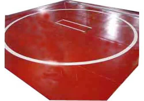 Wrestling Mat - Classic Foam (Prime Grade)