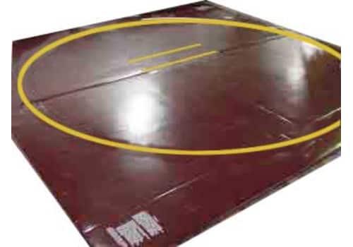 Wrestling Mat - Classic Foam (Remnant Grade)