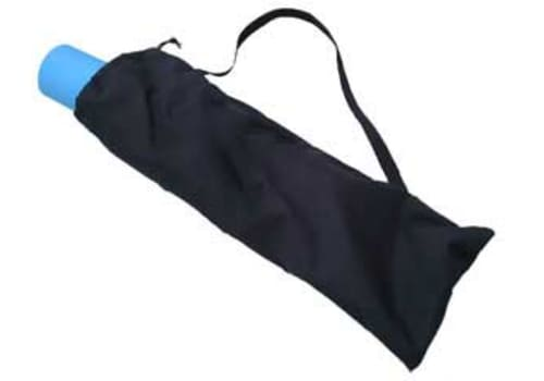 Yoga Nylon Mat Bag