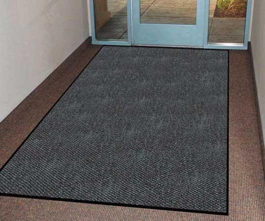 Dry Rib Indoor Entrance Mat