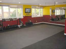 Exercise Flooring For Gym