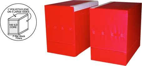 Gymnastic Block | Parallel Blocks: Parallel Bars Training Aid