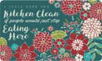Decor Kitchen Floor Mats: Keep the Kitchen Clean