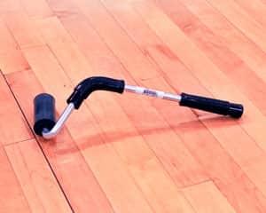 Zip Mat Roller
