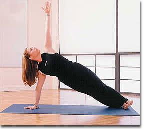 Universal Yoga Mat