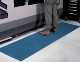 Switchboard Non-Conductive Mat