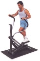 Bike & Stepper Equipment Mat