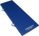Folding Exercise Mat (Firm)