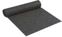 Rolled Rubber Flooring (Light Duty, 1/8