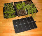 Gro Mat Plant Heater with Wire Rack