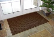 Home Outdoor Entry Mat