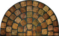 Masterpiece Mat - Medieval Stones