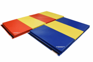 Soft Play Elementary Tumbling Mat (2.5