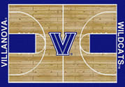 Villanova Wildcats - Sports Team Rug
