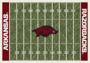 Arkansas Razorbacks - Sports Team Rug
