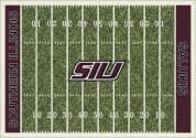 Southern Illinois Salukis - Sports Team Rug