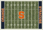 Syracuse Orangemen - Sports Team Rug