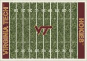 Virginia Tech Hokies - Sports Team Rug