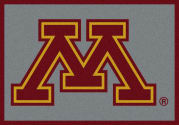 Minnesota Gophers - Sports Team Rug