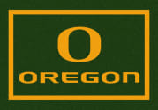 Oregon Ducks - Sports Team Rug