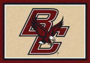 Boston College Eagles - Sports Team Rug