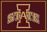 Iowa State Cyclones - Sports Team Rug