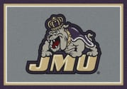 James Madison Dukes - Sports Team Rug
