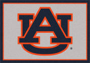 Auburn Tigers (AU) - Sports Team Rug