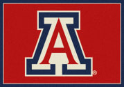 Arizona Wildcats - Sports Team Rug