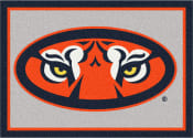 Auburn Tigers (Tiger Eyes) - Sports Team Rug