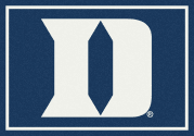 Duke Blue Devils - Sports Team Rug