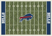 Buffalo Bills - Sports Team Rug