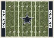 Dallas Cowboys - Sports Team Rug