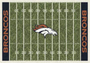 Denver Broncos - Sports Team Rug