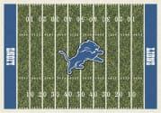 Detroit Lions - Sports Team Rug