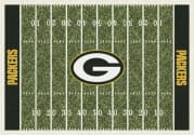 Green Bay Packers - Sports Team Rug