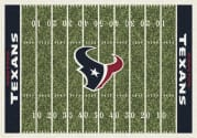 Houston Texans - Sports Team Rug