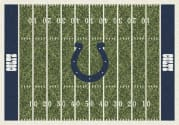 Indianapolis Colts - Sports Team Rug