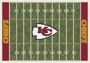 Kansas City Chiefs - Sports Team Rug
