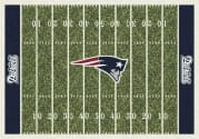 New England Patriots - Sports Team Rug